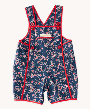 Ships Ahoy Cotton Playsuit