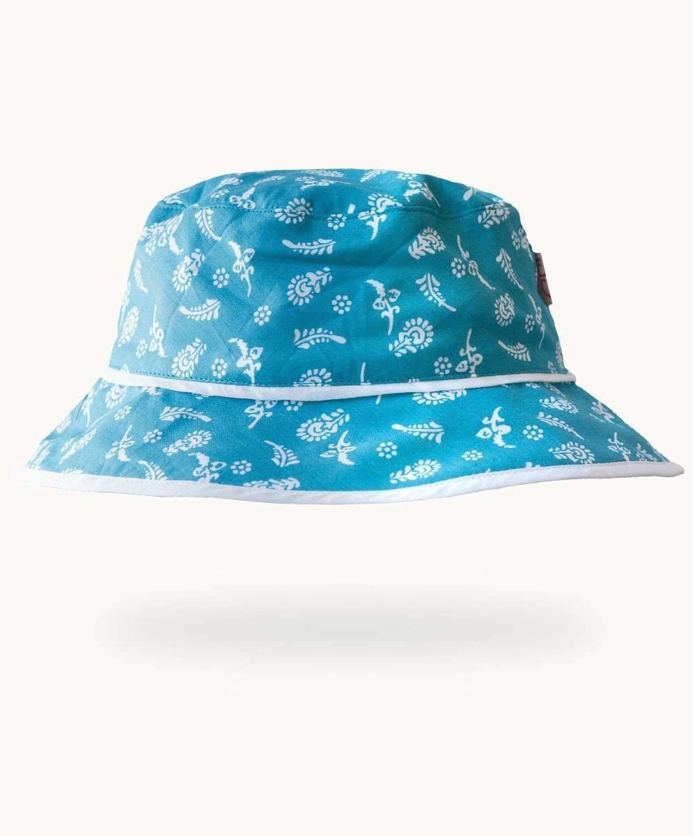 Stylish Kalinka Sun Hat