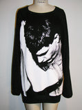 Ian Curtis Joy Division Sweater Dress - IDILVICE Clothing - 2