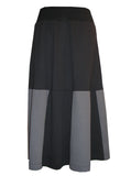 Adam Lambert Long Maxi Patchwork Skirt - IDILVICE Clothing - 2