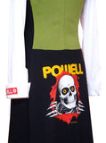 Bones Powell Peralta Sheath Dress - IDILVICE Clothing - 4