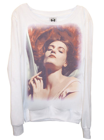 Florence And The Machine Athletic Jumper