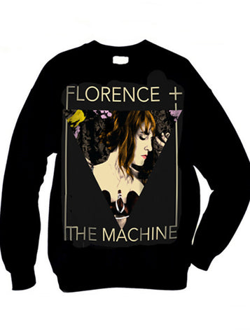 Florence + The Machine Organic Sweatshirt