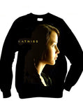 Katniss Everdeen Hunger Games Sweatshirt - IDILVICE Clothing - 1