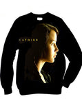 Katniss Everdeen Hunger Games Sweatshirt - IDILVICE Clothing - 2