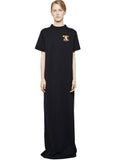 Bones Powell Peralta Ripper Maxi Mockneck T-Shirt Dress