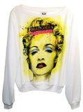 Madonna Celebration Herb Ritts Jumper - IDILVICE Clothing - 1