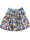 Blueberry Muffin Bake Sale Skirt - IDILVICE Clothing - 3