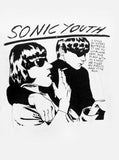 Sonic Youth Goo Pop Art Print T-Shirt Skirt - IDILVICE Clothing - 4
