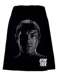 Star Trek Mr. Spock Into Darkness Portrait Skirt - IDILVICE Clothing - 1
