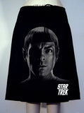 Star Trek Mr. Spock Into Darkness Portrait Skirt - IDILVICE Clothing - 2
