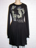 American Gothic The Munsters Tunic Dress - IDILVICE Clothing - 2