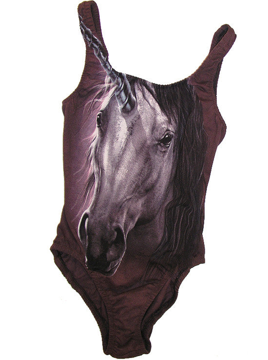 Unicorn Stallion Body Suit - IDILVICE Clothing - 1