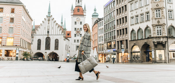 The Fawn Travel Guide to Munich, Germany