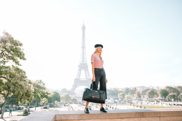 The Fawn Travel Guide to Paris