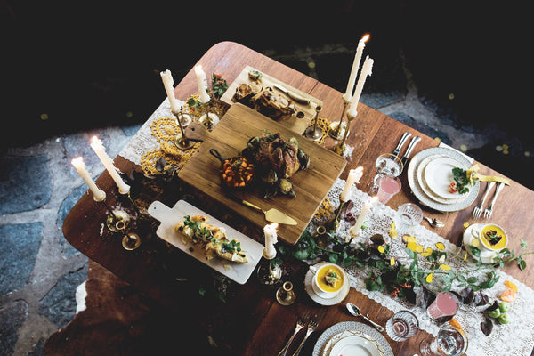 Thanksgiving Table Ideas for Every Style