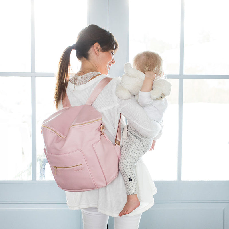 Jillian Harris's Favorite Diaper Bag