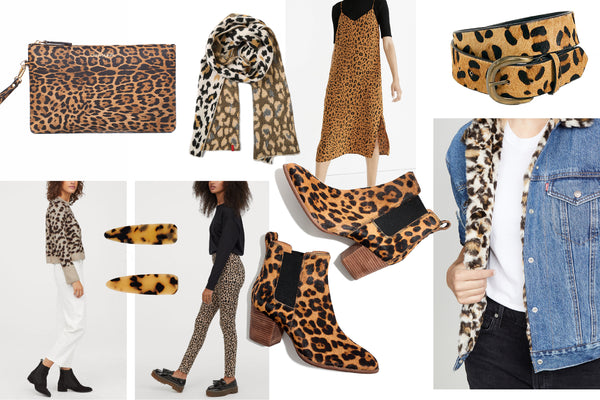Megan's Guide To: LEOPARD
