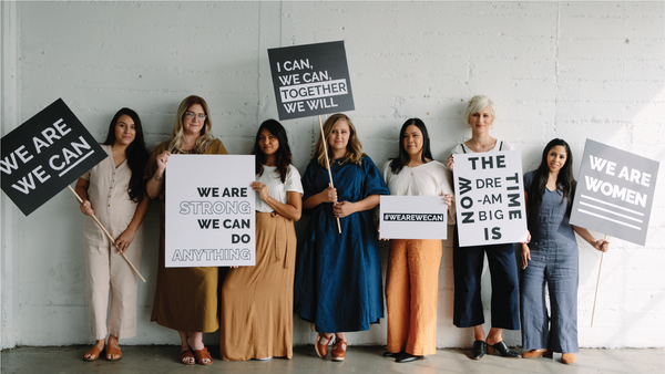 #WeAreWeCan: Real Stories from Real Women