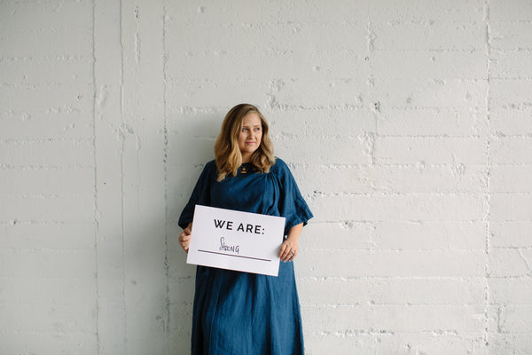 Meet the Women of #WeAreWeCan: Ciera Steinhoff