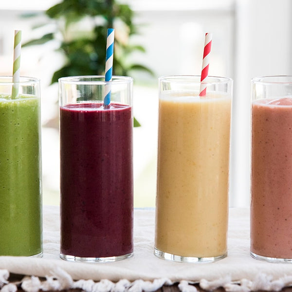 The Best Pregnancy Smoothies + 10 Smoothie Recipes – Fawn Design