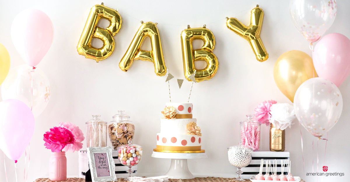 How To Plan A Baby Shower Fawn Design