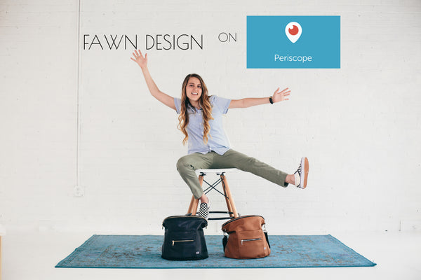 Fawn Design Periscope