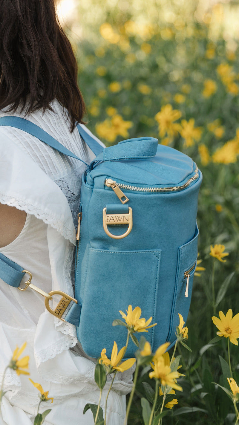 Fawn Design Bluebell Mini SS20 Wildflower Collection