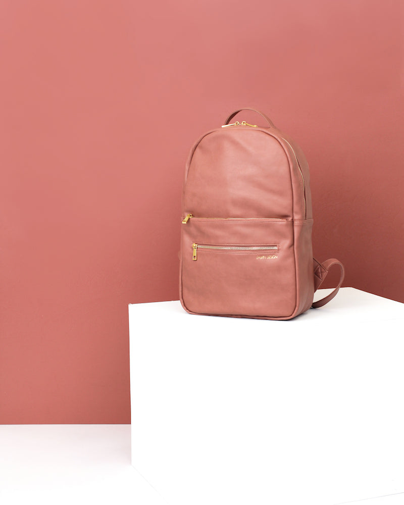 Fawn Design Dusty Rose The Pack SS20 Wildflower Collection