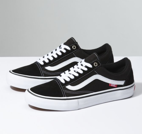 fbc91d0bb4 Fawn Design Holiday Gift Guide - Vans Old Skool Sneakers