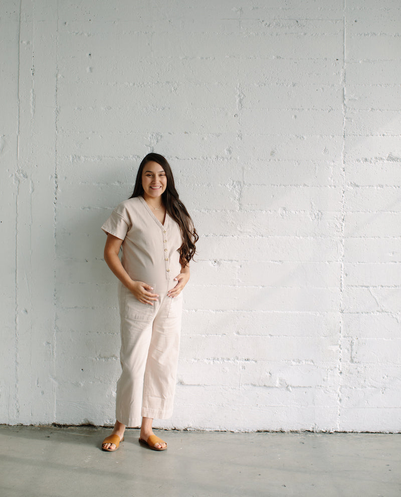 Meet the Women of #WeAreWeCan: Ada Nunez | Fawn Design Blog