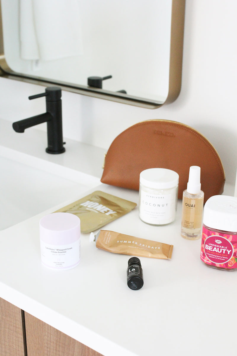 Fawn Design Blog - Megan's Guide to Beauty + Wellness