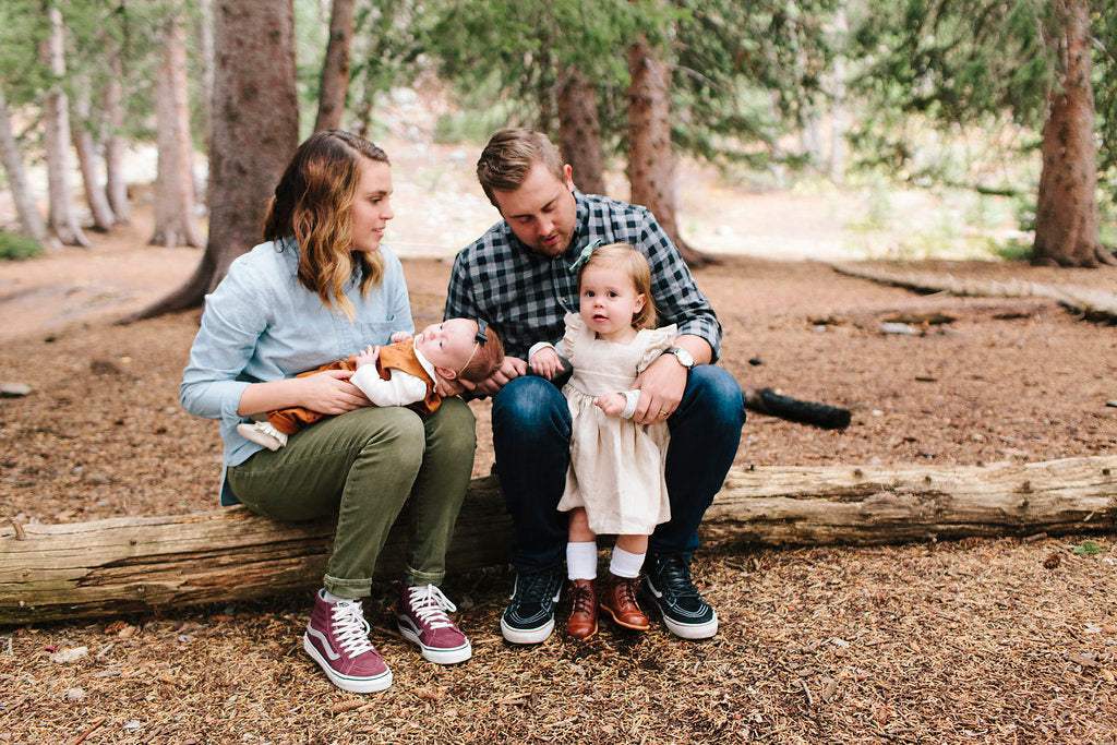 Easy Family Photos, Becky Kimball Photography