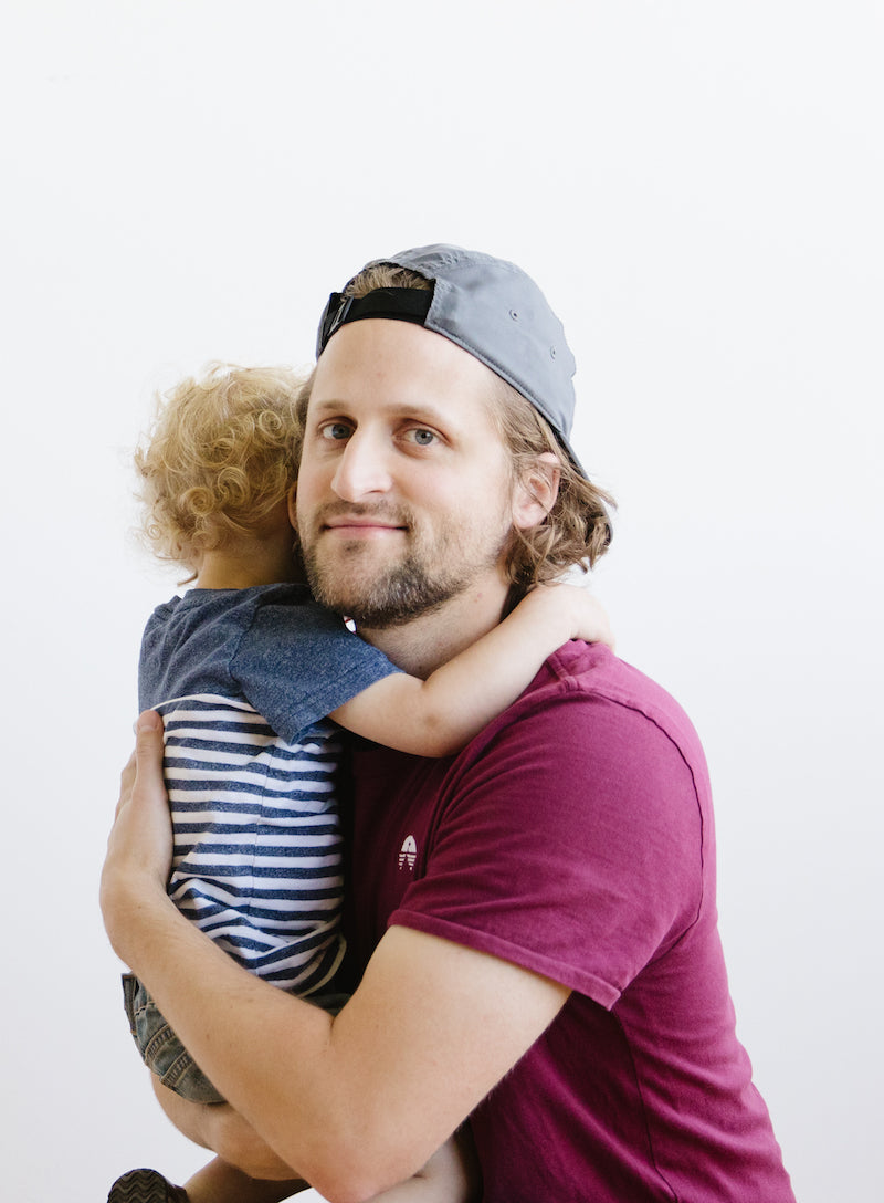 Meet the Father's of Fawn Design: Mark Goldhart | Father's Day