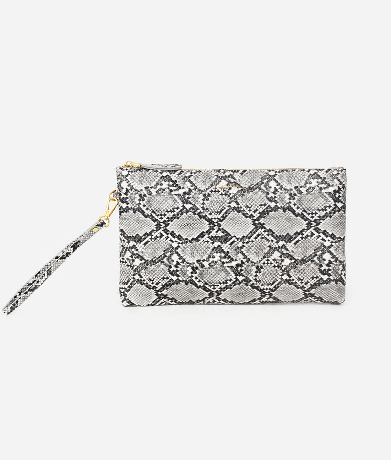 The City Clutch - Python