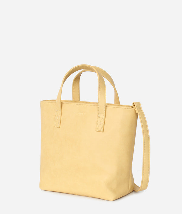 The Mini Tote - Buttercup