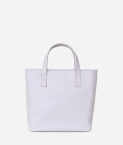 The Mini Tote - Lilac