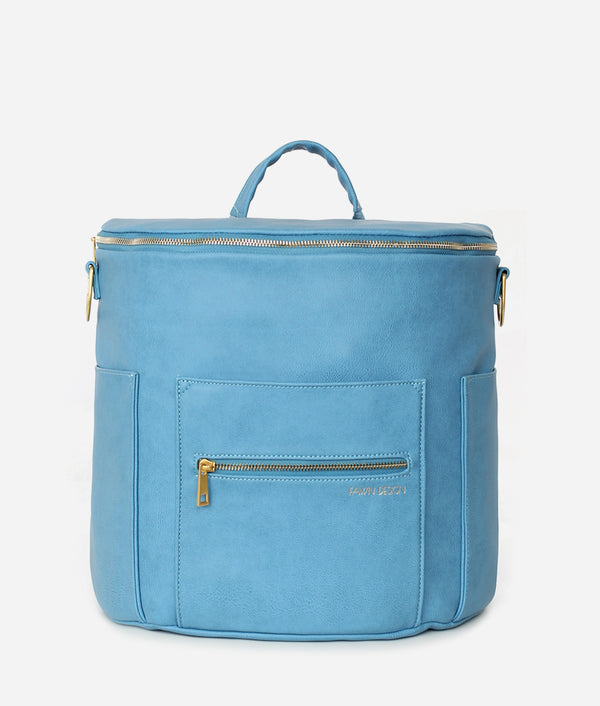 The Original Diaper Bag - Bluebell