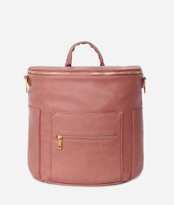 The Original Diaper Bag - Dusty Rose