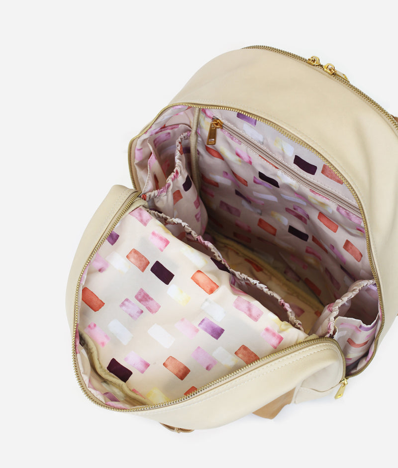 The FD + Anthropologie Diaper Pack Ultimate Bundle - Tan