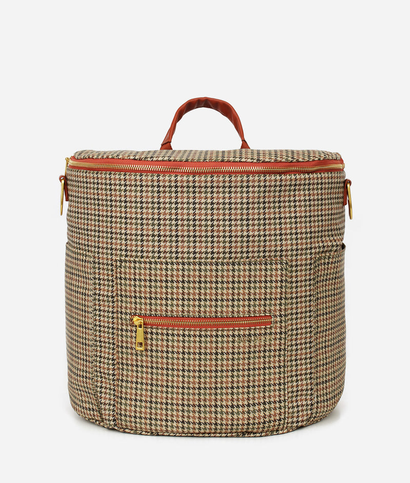 The Original Diaper Bag - Plaid