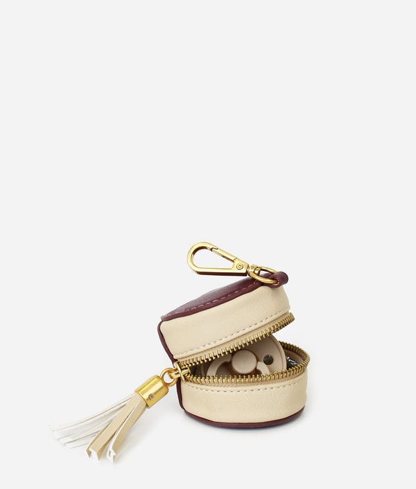 The FD + Anthropologie Paci Case - Oxblood