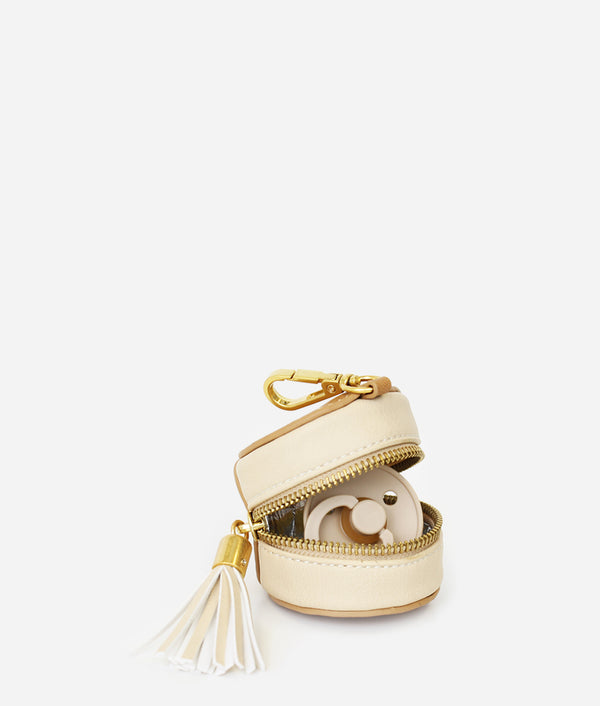 The FD + Anthropologie Paci Case - Tan