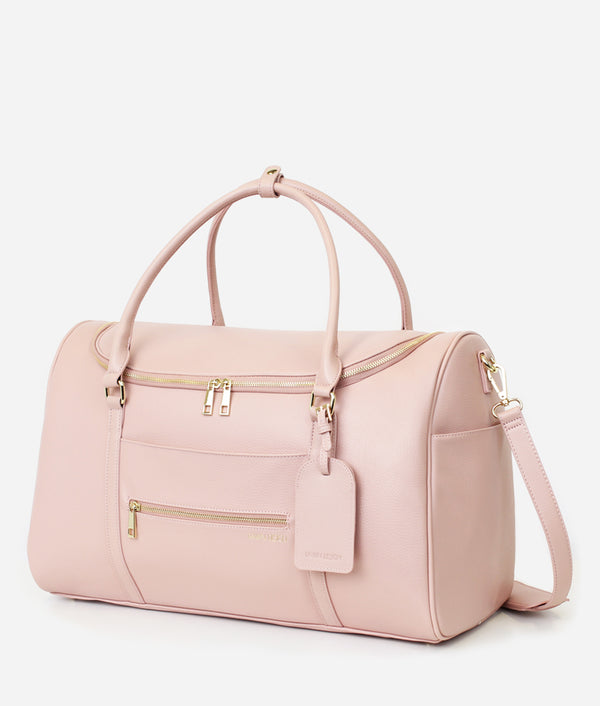 The Weekender - Blush