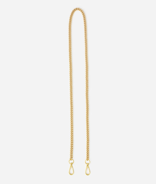 The Strap - Gold Chain