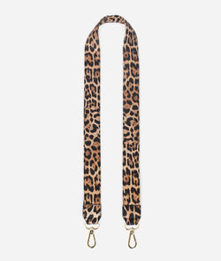 The Leopard Strap