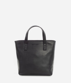 The Mini Tote - Black