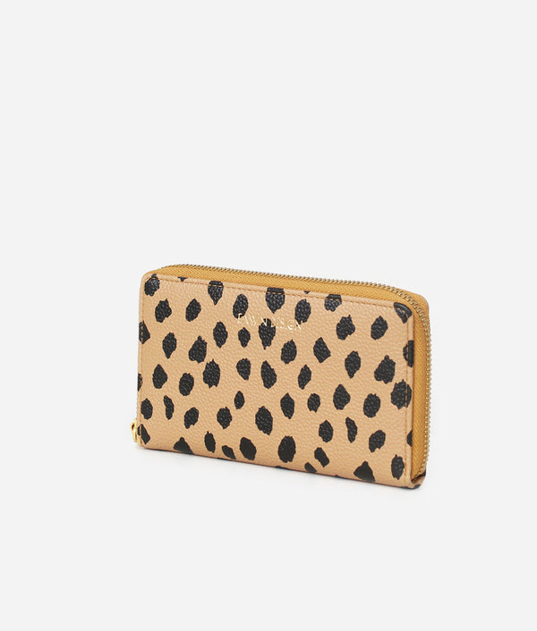 The Wallet - Cheetah