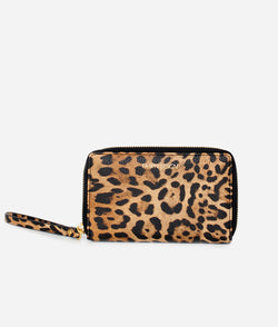 The Wallet - Leopard