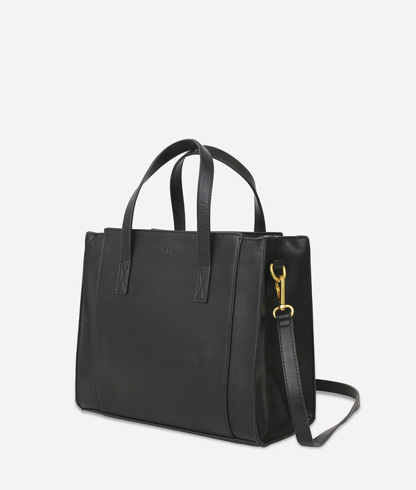 The Medium Carryall - Black